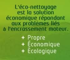 eco nettoyage